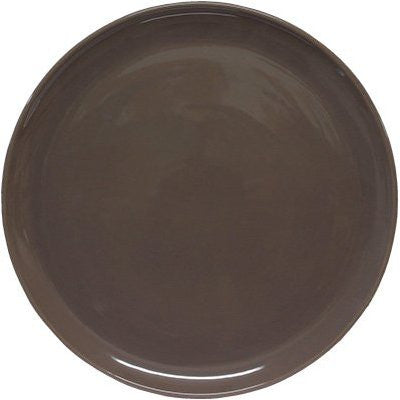 Artistica Pizza Plate 330mm Mocha