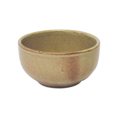 Artistica Round Bowl 125 X 70 mm  Flame