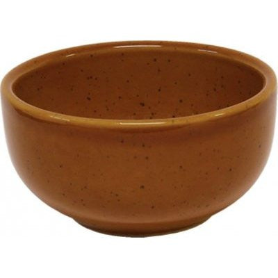 Artistica Round Bowl 125 X 70 mm Hazelnut