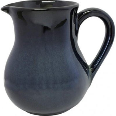 Artistica Barrel Jug 1.0 L Midnight Blue