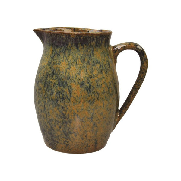 Artistica Milk Jug 0.5 L Reactive Brown