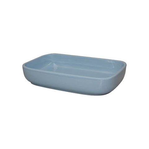 Artistica Rectangular Dish 170 X 105 X 40mm Sky Blue