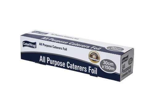 Anchor Packaging All Purpose Foil Roll 30cm