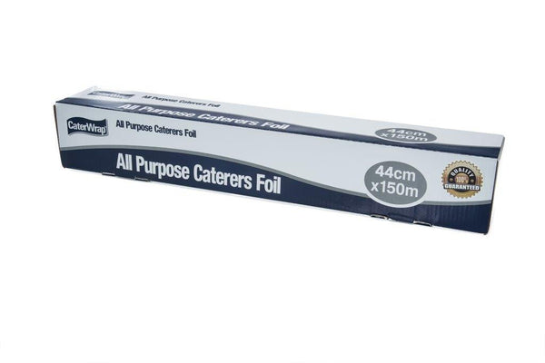 Anchor Packaging All Purpose Foil Roll 44cm