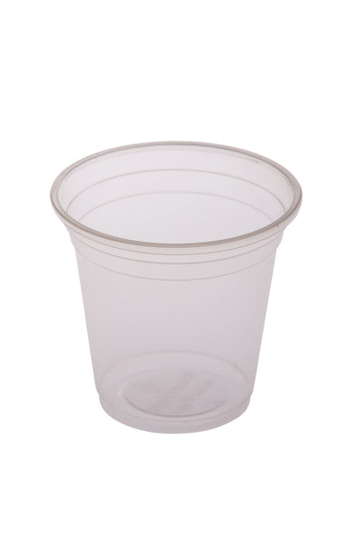 200ml Clear PP Cup