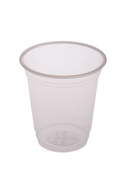 225ml Clear PP Cup