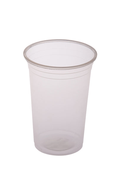 350ml Clear PP Cup