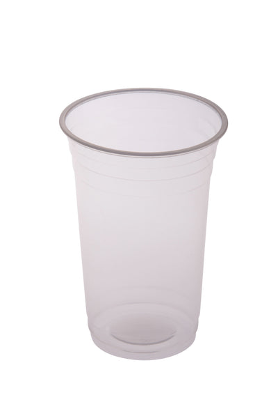 24 oz (710 mL) PET Cup