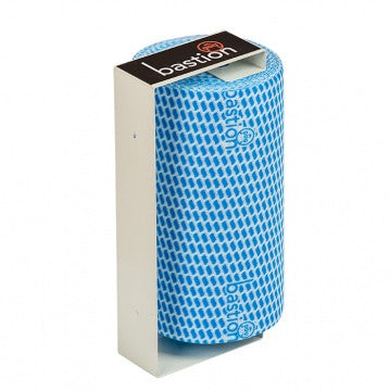 BASTION Clean Wipes on Roll BLUE 30 cm x 45 m Heavy Duty