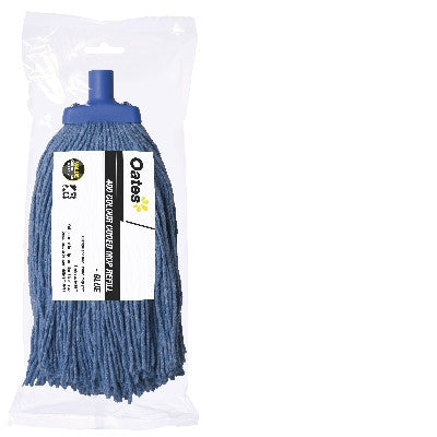 Value Mop 400 g - Blue