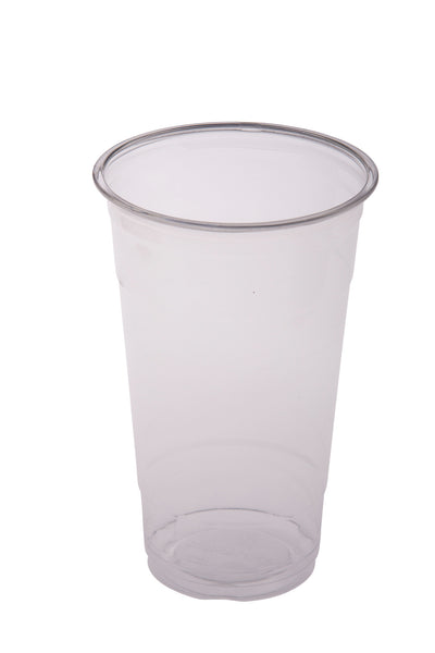 20 oz (591 mL) PET Cup
