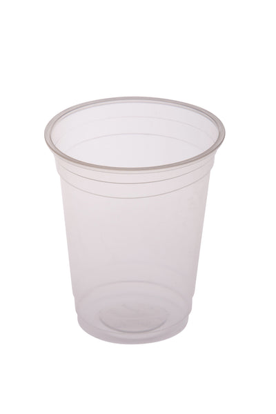 16 oz (473 mL) PET Cup
