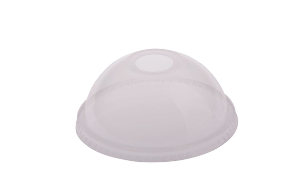 Large Dome Lid to suit 12 oz, 14 oz, 16 oz, 20 oz & 24 oz Cups