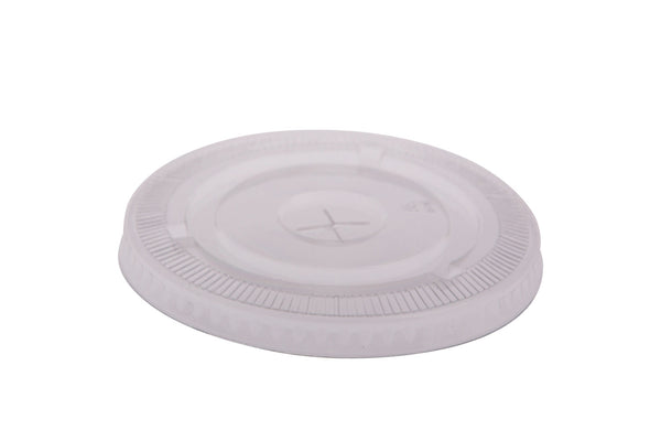 Large Flat Lid to suit PP 425 mL, 540 mL and 620 mL Cups
