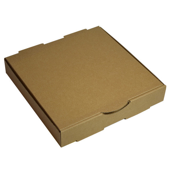 13 inch Pizza Kraft Boxes (100 Pk)