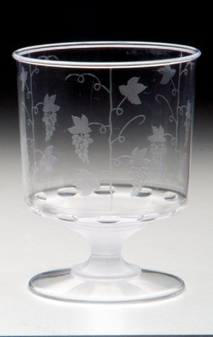 185ml Wine Glass