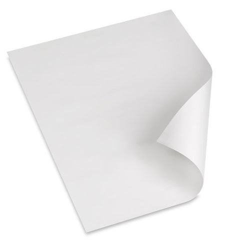 White Table Paper Sheets 800mm x 800mm (80 GSM)