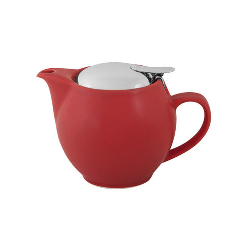Bevande Teapot 350 mL Rosso (12 UNITS)