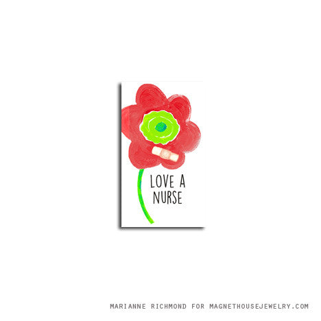Love a Nurse by Marianne Richmond