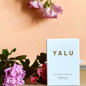 YALU - Natural Perfume Made in Melbourne