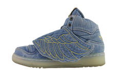 "Adidas Jeremy Scott Wing ""Denim"""