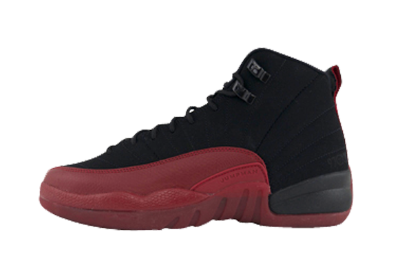 "Air Jordan 12 (GS) ""Flu Game"""