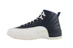 "Air Jordan 12 ""Obsidian"""