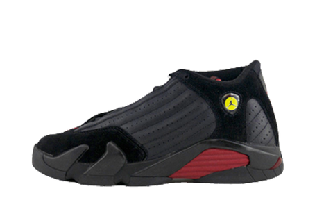 "Air Jordan 14 (GS) ""Last Shot"""