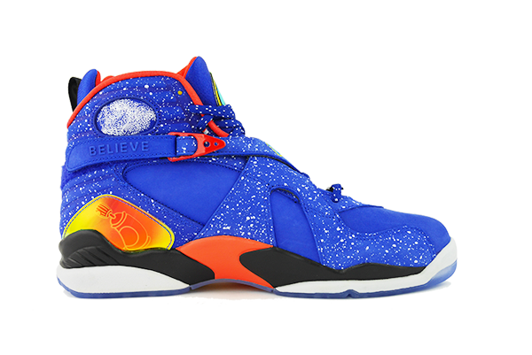 54c2bc19c39f Air Jordan 8  Authentic Air Jordan 8 Doernbecher ...