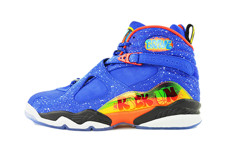 "Air Jordan 8 ""Doernbecher"""