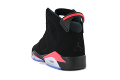 "Air Jordan 6 (GS) ""Infrared"""