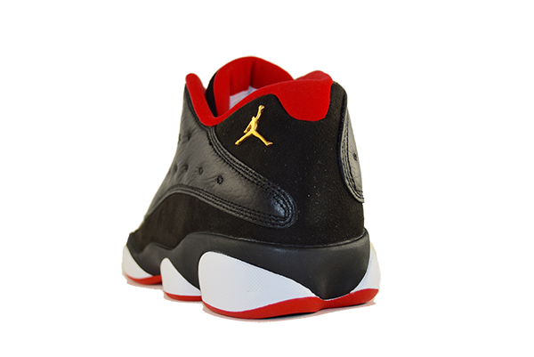 huge selection of 516ce d63b0 Air Jordan 13 Low
