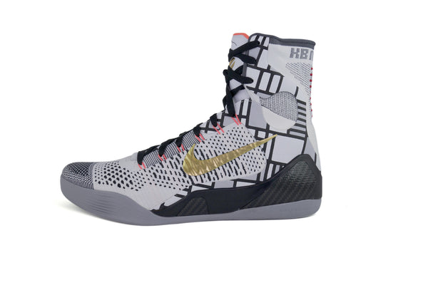 hot sale online 75629 148d9 Nike Kobe 9 Elite