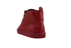 "Balenciaga High Top Arena ""Rogue Braise"""