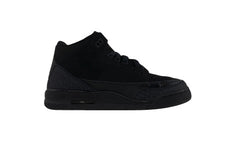 "Air Jordan 3 (GS) ""Black Cat"""