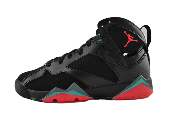 Jordan Marvin The Martian Shoes