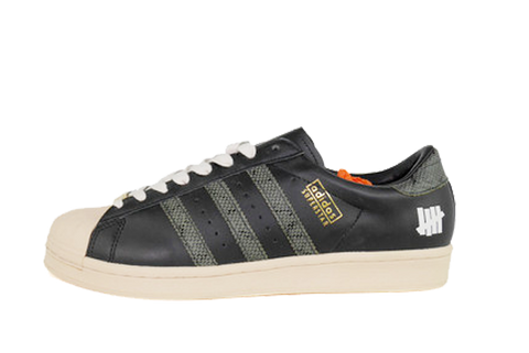 "Adidas Superstar ""UNDFTD"""