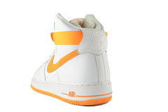 "Nike Air Force One High ""Orange"""