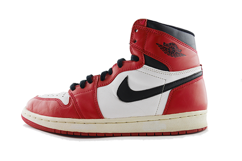 "Air Jordan 1 ""Chicago"" 1994"