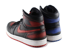 "Air Jordan 1 SB ""Black Lance Mountain"""