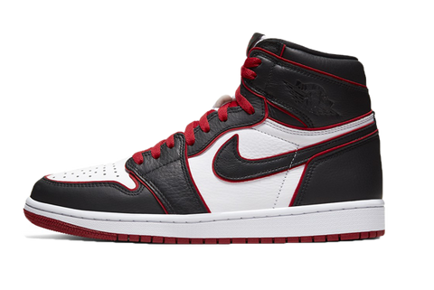 "Air Jordan 1 ""Bloodline"""