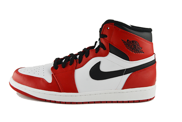 "Air Jordan 1 ""Chicago"""