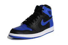 "Air Jordan 1 Hi OG ""Royal"""