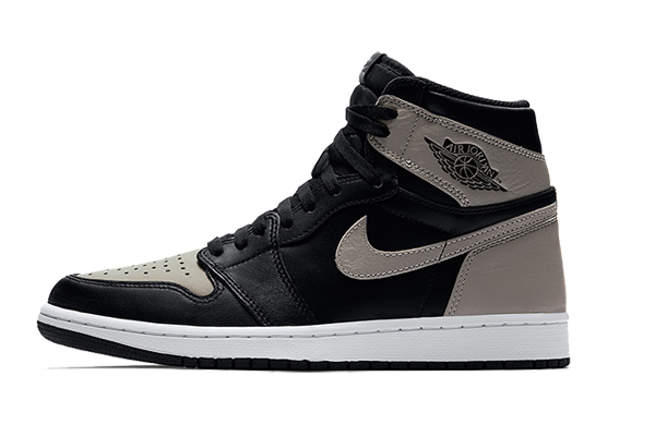 "Air Jordan 1 ""Shadow"" High OG"