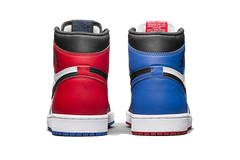 "Air Jordan 1 (GS) ""Top 3"""