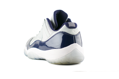 "Air Jordan 11 Low ""Georgetown"""