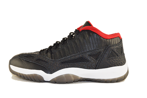"Air Jordan 11 Low IE ""Bred"""