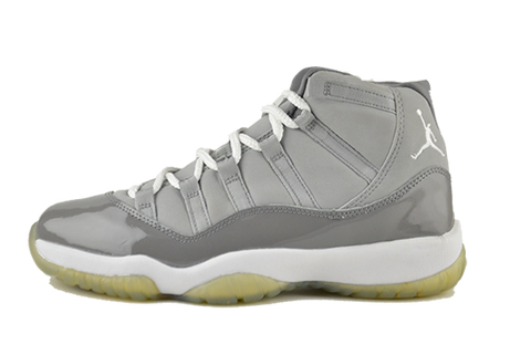 "Air Jordan 11 ""Cool Grey"" OG"
