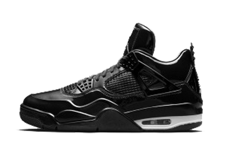 "Air Jordan 4 ""Black 11lab4"""