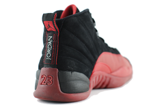 "Air Jordan 12 ""Flu Game"""